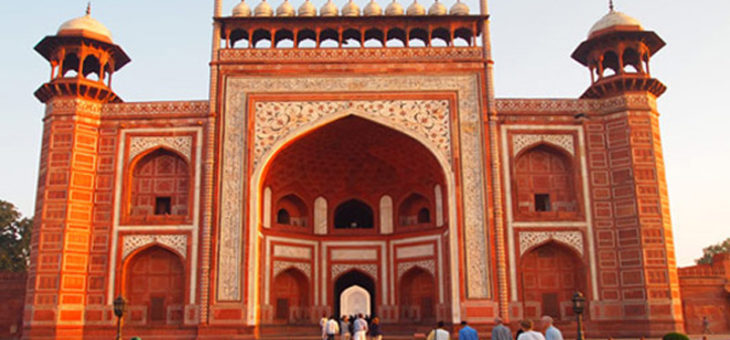 Fatehpur Sikri Agra with History, Timings and Entry Fee