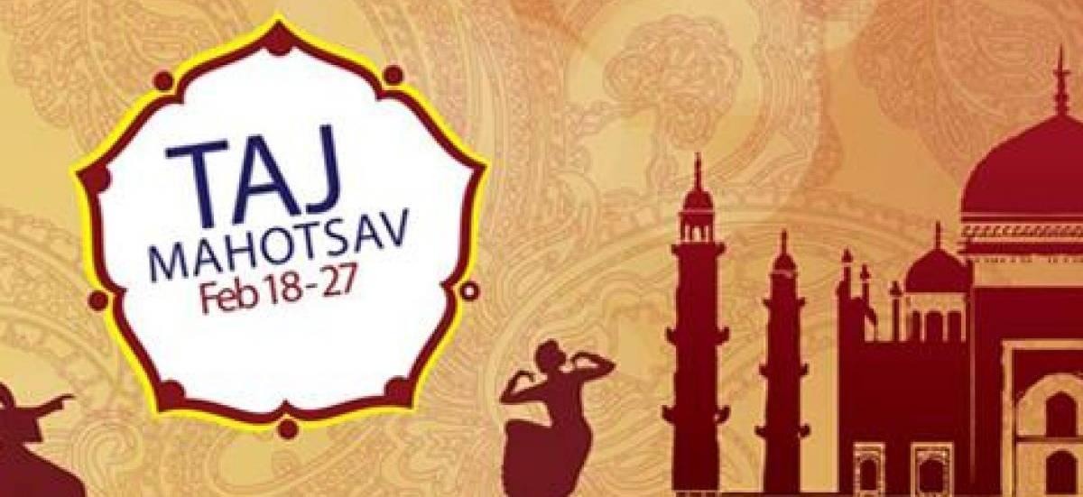 Taj Mahotsav Agra Festival of Art, Craft And Culture