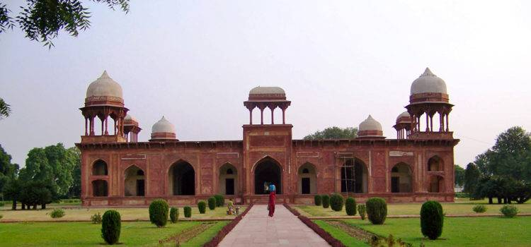 Mariam Tomb Sikandra Agra Timings and Entry Fee