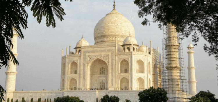 Taj Mahal Conservation And Preservation Efforts