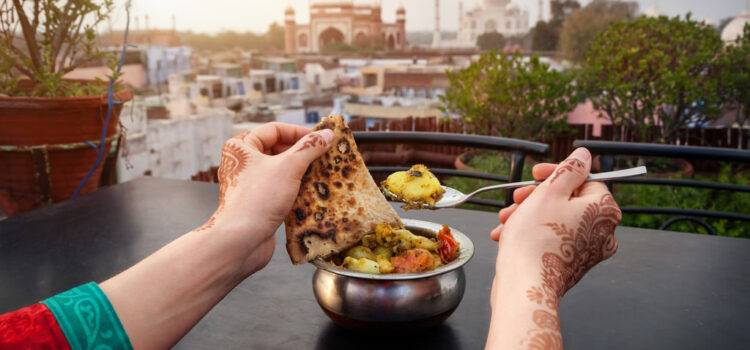 7 The Most Popular Street Food Dishes in Agra