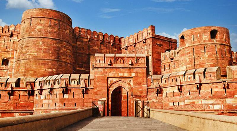 The Royalty of Mughal Era