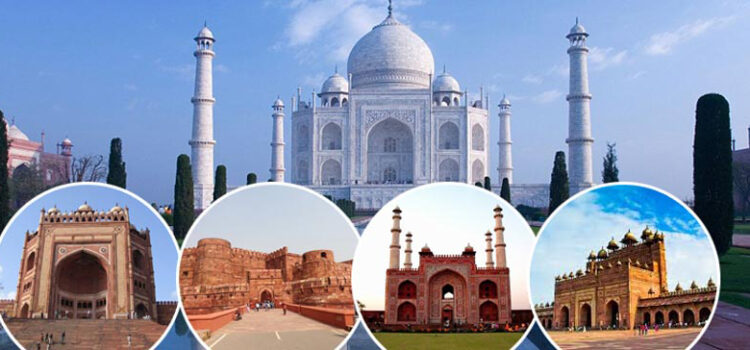 Two Day Trip of Agra and Bharatpur From Delhi Itinerary