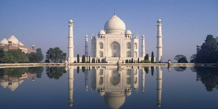 Jaipur To Agra Weekend Tour