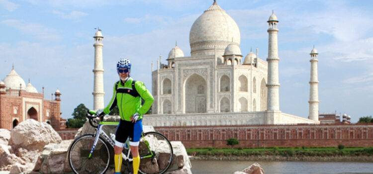 Agra Cycle Tour To Discover And Feel The Pulse of City