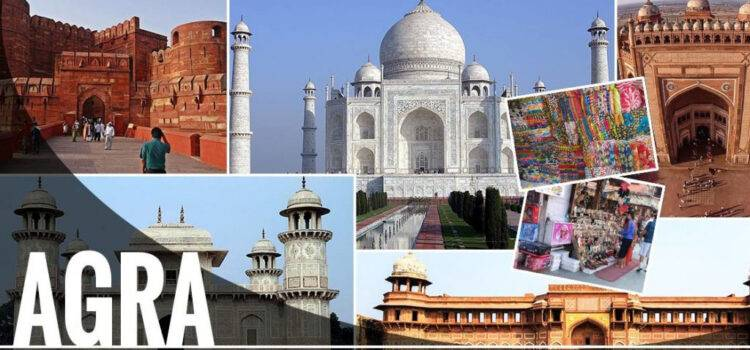 The Most Preferred Tourist Destination in North India