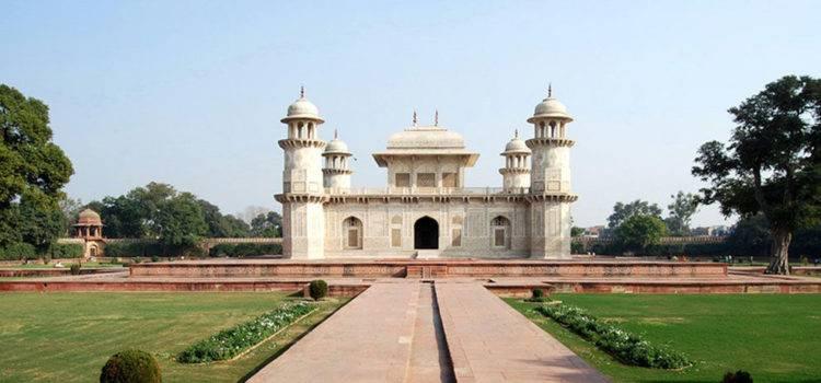 Baby Taj Agra