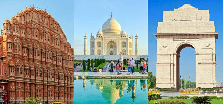 Agra Maharajas Tour