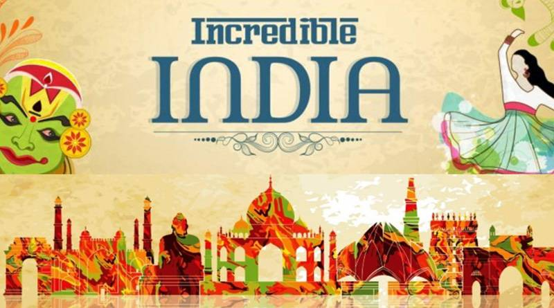 Exotic Tours Of Incredible India